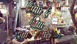 Laura y Clan