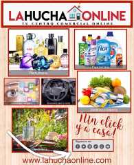 La Hucha Online