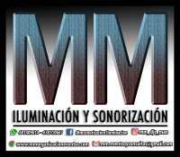 MM Sonorizació e Iluminación