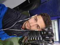 Agustín Aranda lopez