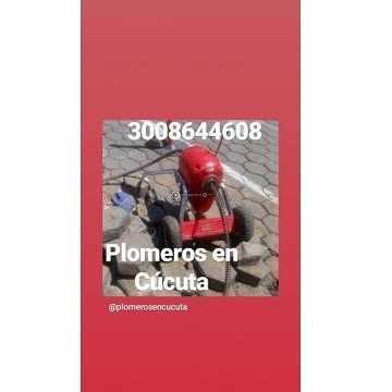 PLOMEROS EN CUCUTA