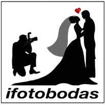 ifotobodas fotografía de bodas