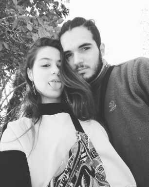 Nayara y Antonio