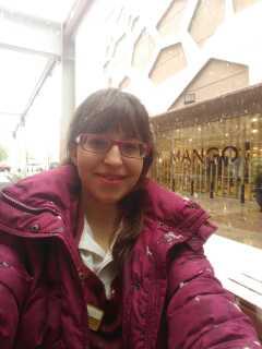 Alexandra Gozálvez Luzardo