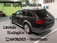 Eco System  Galicia