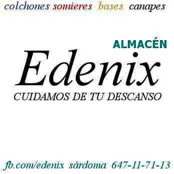 Productos del vendedor Edenix Marcos Lorenzo Rivera