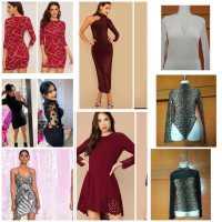 shopping Online Chica Almodovar