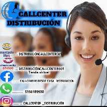 Call center Distribución