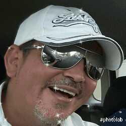Jose Carlos Morales Garcia