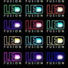 LED FUSIÓN CREATIVOS