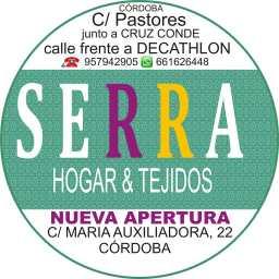 SERRA HOGAR