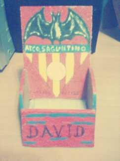 David Masero