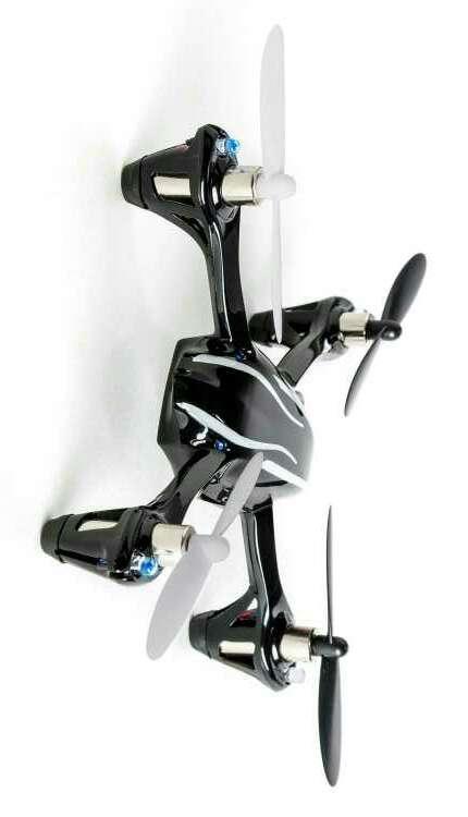 Imagen Drone Hubsan Mini