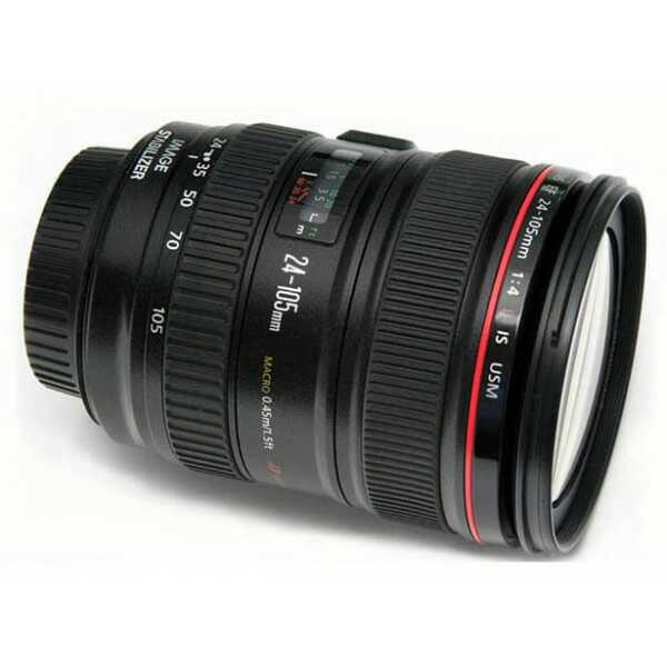 Imagen producto Canon EF 24-105mm f/4L IS USM 1