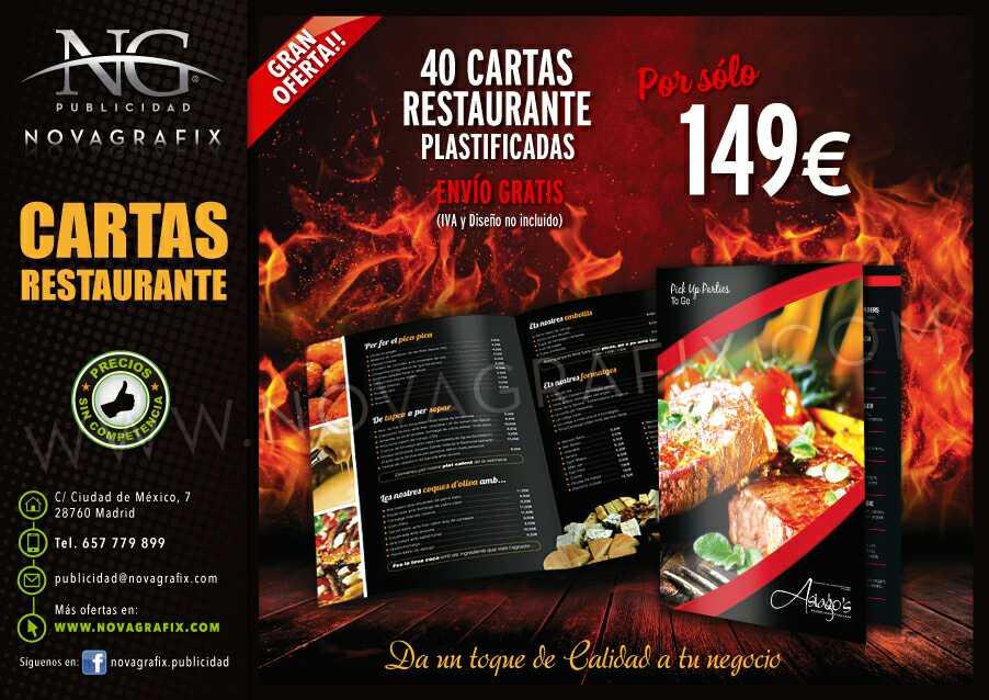 Imagen Especial restaurantes