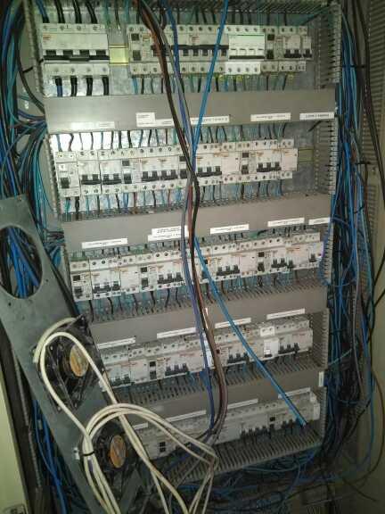 Imagen Cuadro eléctrico
