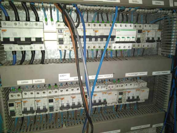 Imagen producto Cuadro eléctrico 2