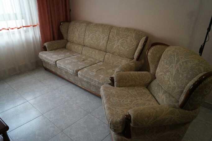 Imagen producto Sofá y sillón de salón.  2