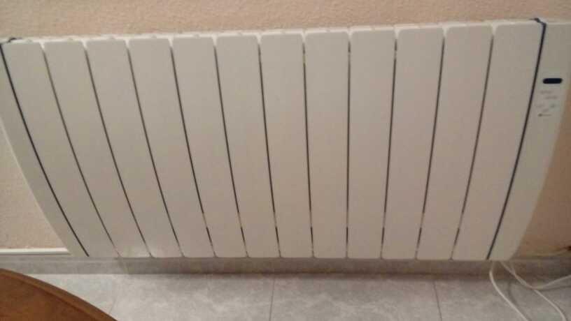 Imagen emisores electricos de calor