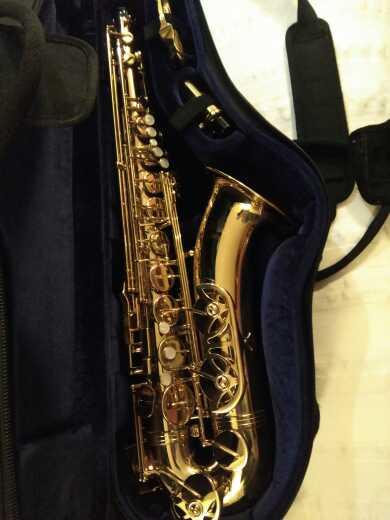 Imagen Saxofón