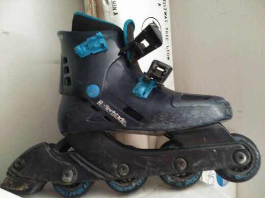 Imagen producto Patines Rollerblade 2