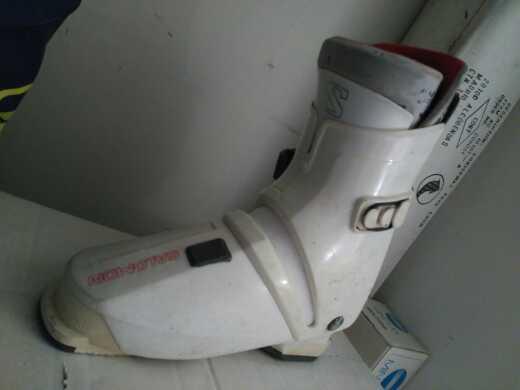Imagen producto Botas de esquí Salomon 1