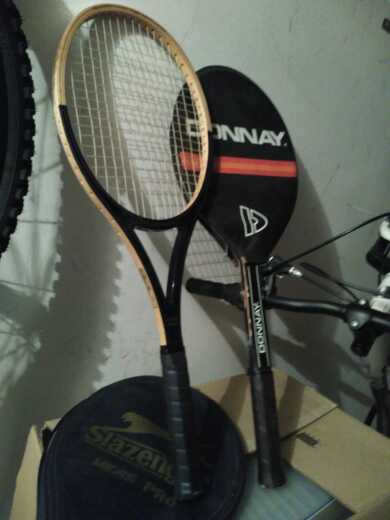 Imagen tenis Slazenger Vilas Pro