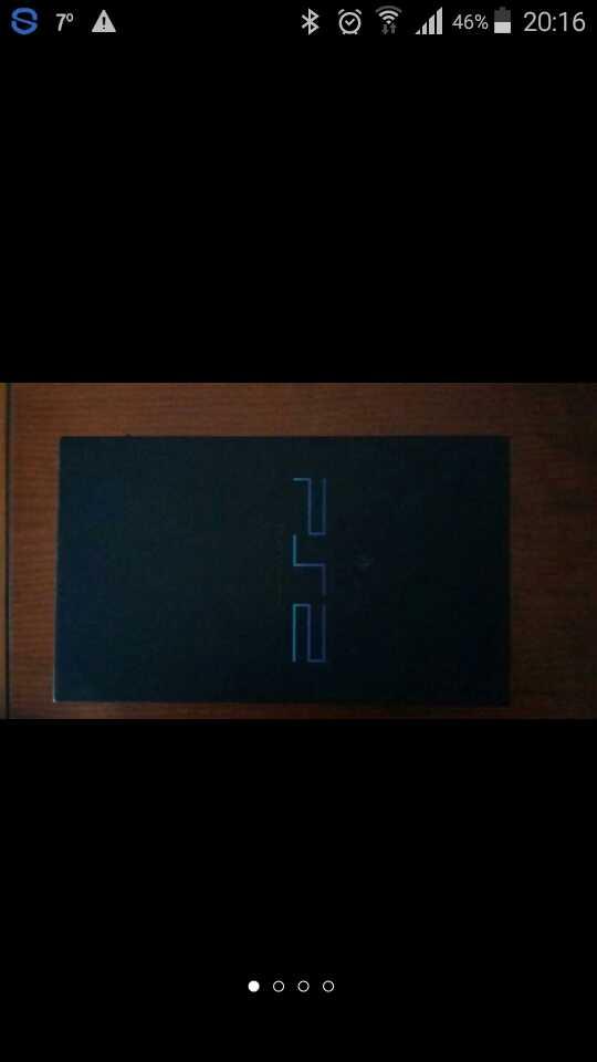 Imagen producto Dos mandos una memori card y ps2 4