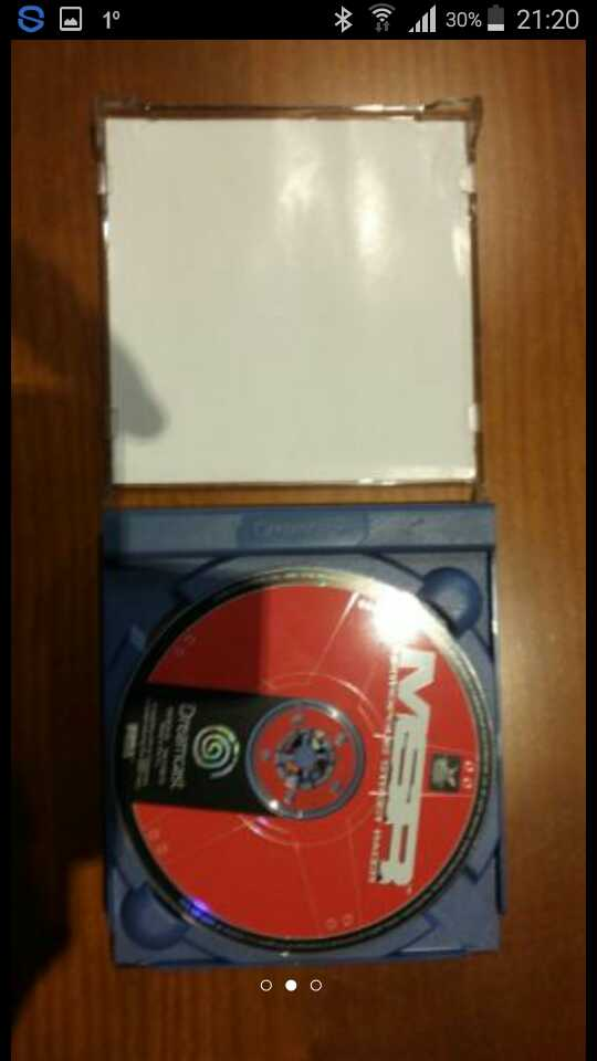 Imagen producto Dos juegos dreamcast 2