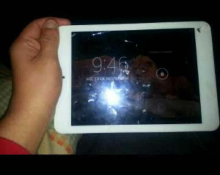 Imagen Tablet Yarvik noble