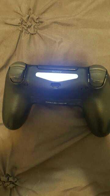 Imagen ps4 controller Dualshock 4