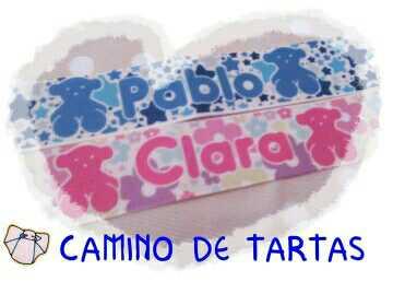 Imagen producto Chupetero personalizado y marcas 3