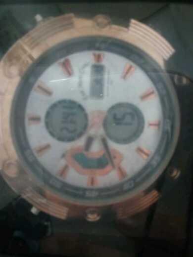Imagen reloj omega mooncruiset