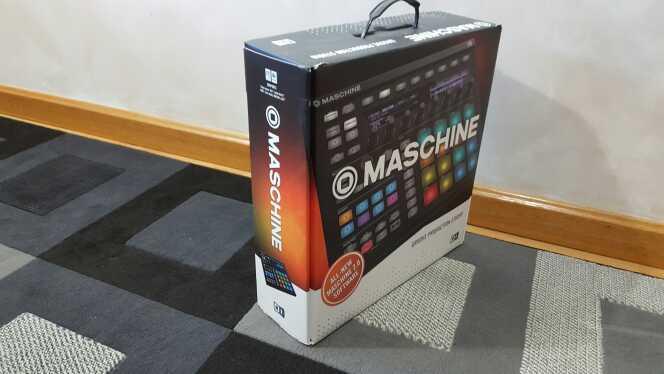 Imagen producto Maschine MK2  3