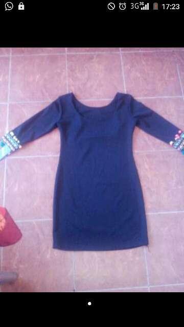 Imagen vestido nuevo
