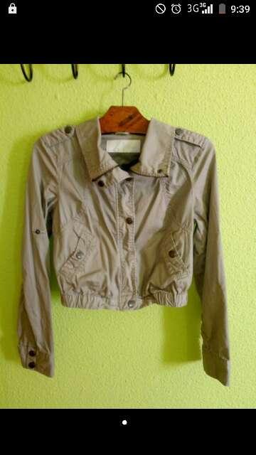 Imagen chaqueta beskha