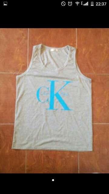 Imagen camiseta ck