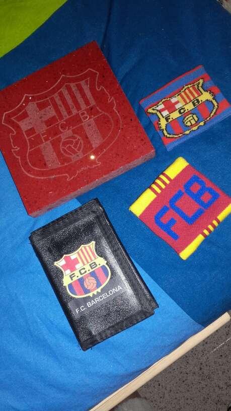 Imagen Lote FCB 4 productos