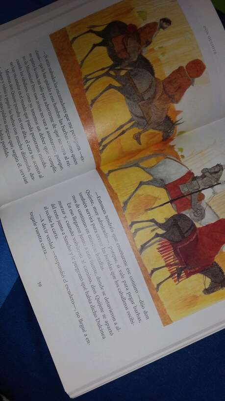 Imagen producto Don Quijote  3