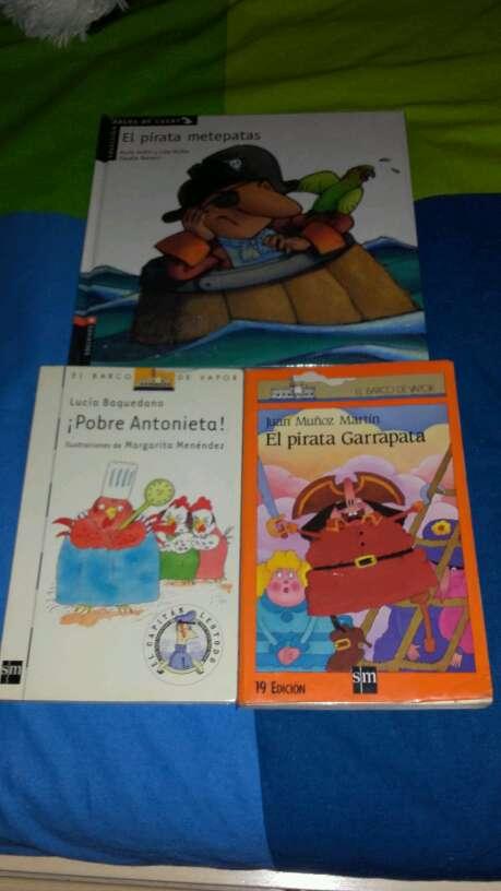 Imagen 3 libros para niños