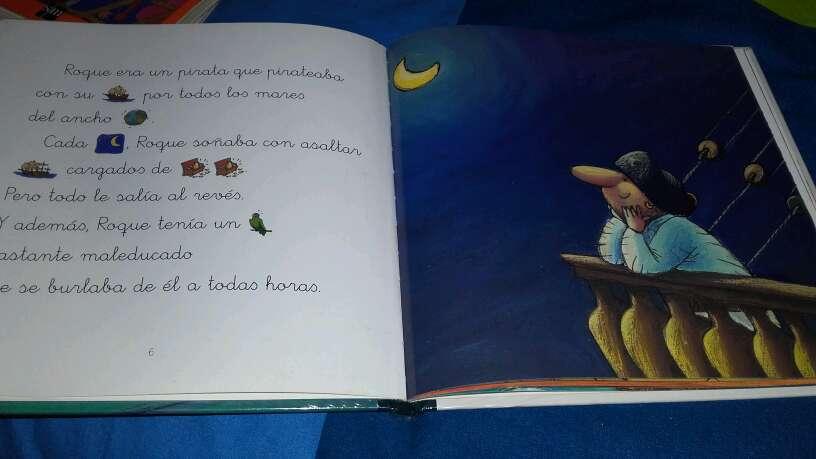 Imagen producto 3 libros para niños 2