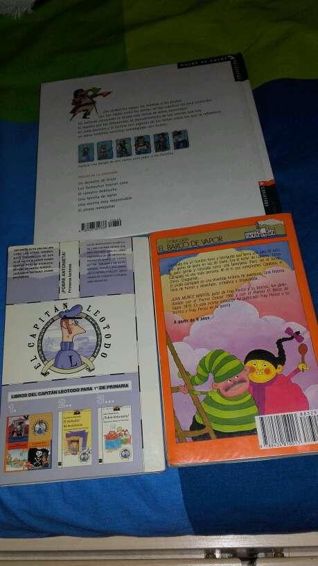 Imagen producto 3 libros para niños 4