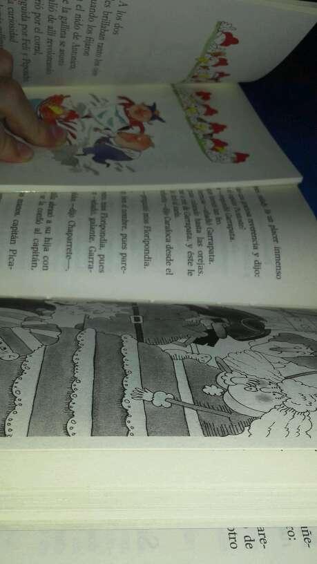Imagen producto 3 libros para niños 3