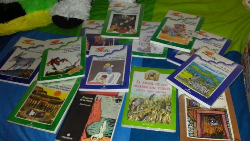 Imagen Lote infantil varios libros (13)