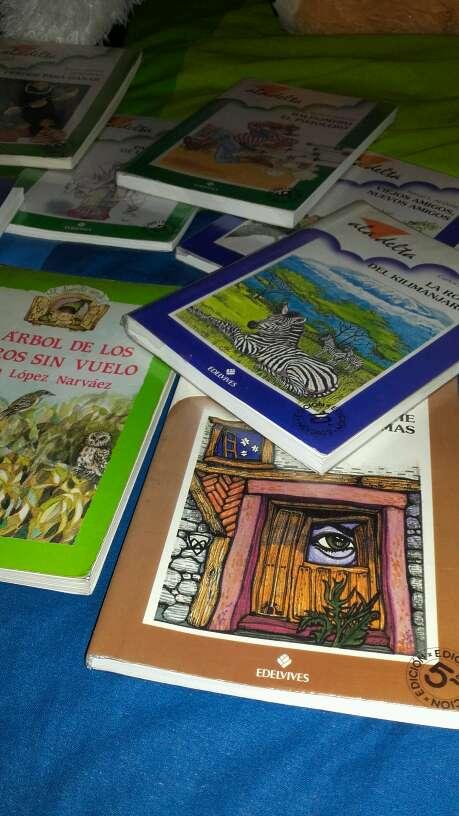 Imagen producto Lote infantil varios libros (13) 2