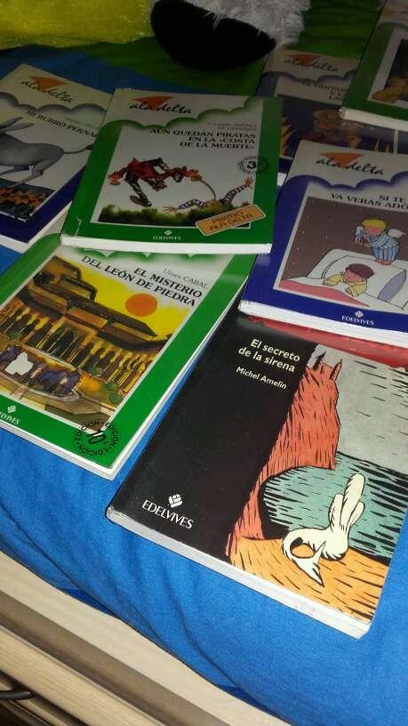 Imagen producto Lote infantil varios libros (13) 4