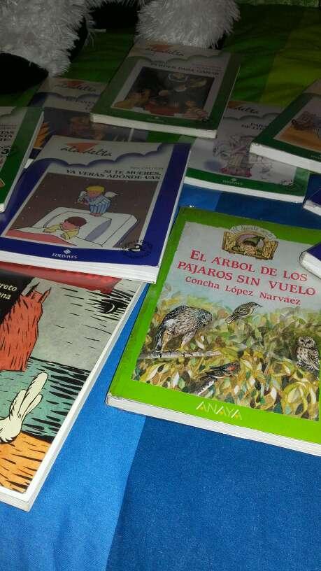 Imagen producto Lote infantil varios libros (13) 3