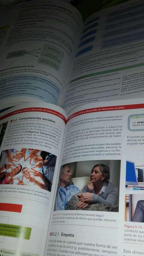 Imagen producto Lote libros formativos 3