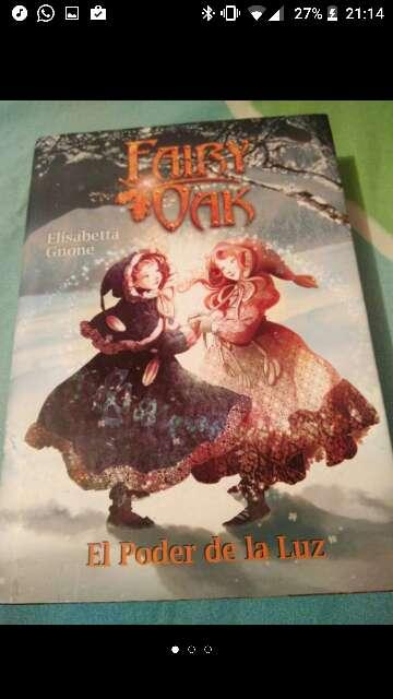 Imagen Serie de Fairy Oak