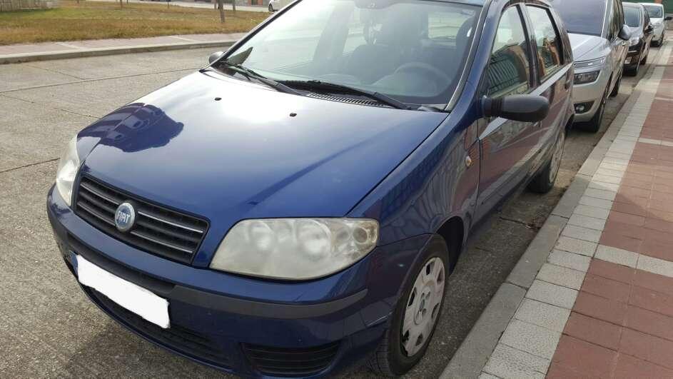 Imagen Fiat punto